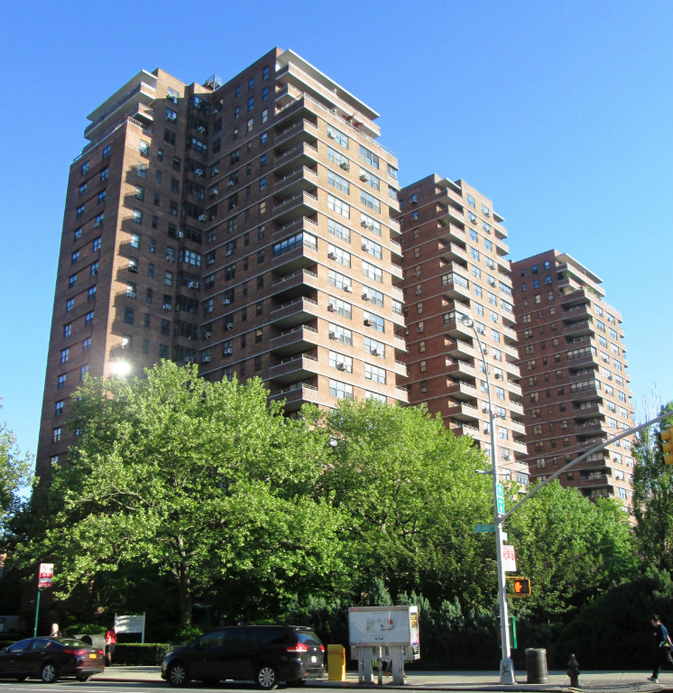1 Coop in Lower Eastside