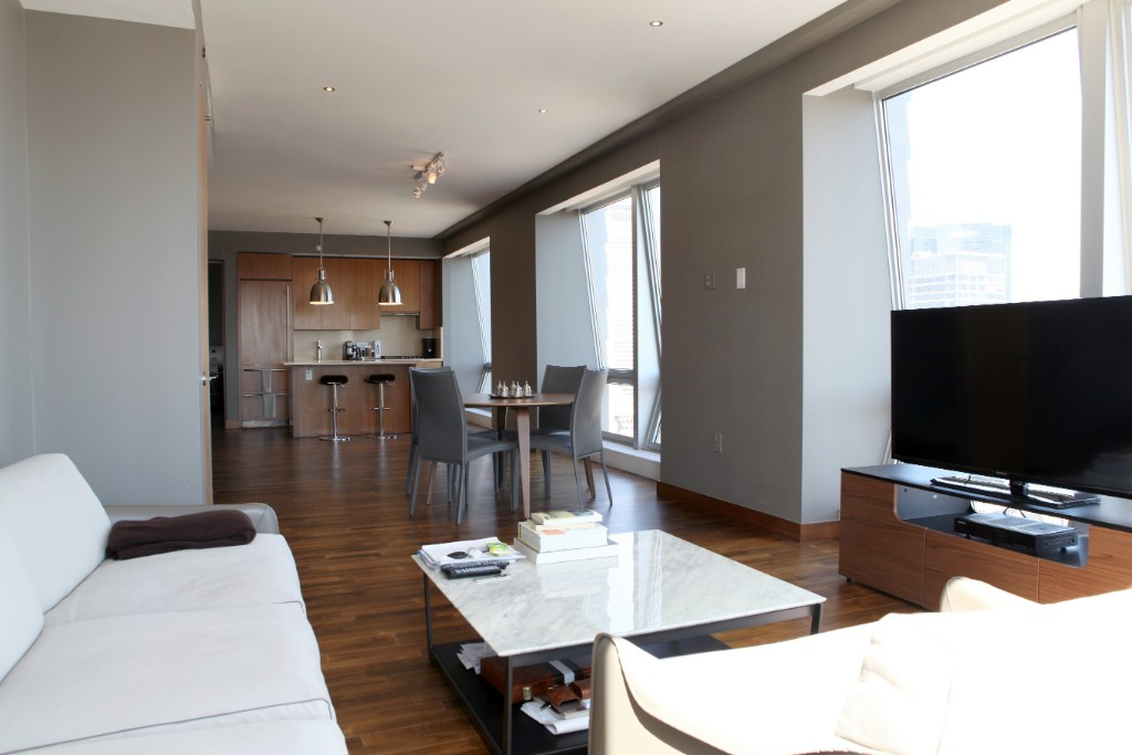 2 Condo in Midtown South