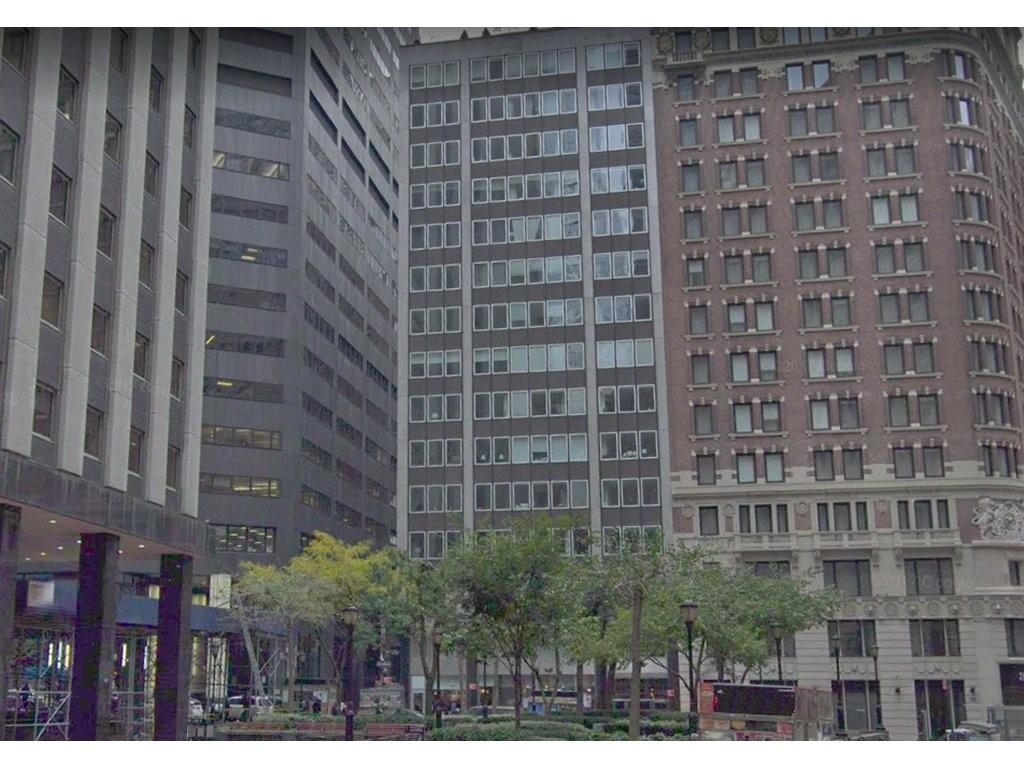 Studio Condo in Financial District