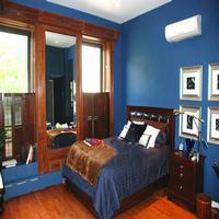 Duplex Master Bed