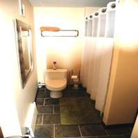 Duplex Guest Bath
