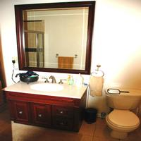 Duplex Master Bath